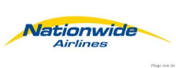 Nationwide Airlines  (South Africa) (1995 - 2008)